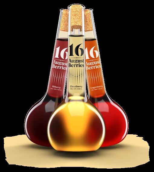 August_Berries_Finland_Wine_Pear&Carrot_Hong_Kong_Macau_Asia