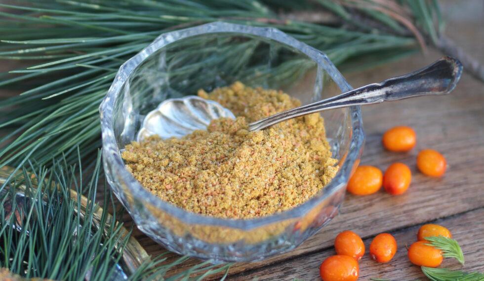 METTÄ forest spice