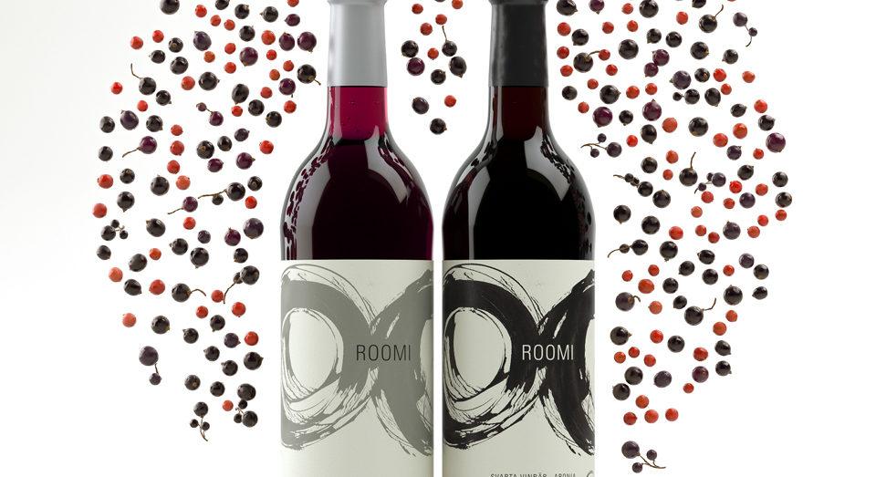ROOMI - Premium taste experience