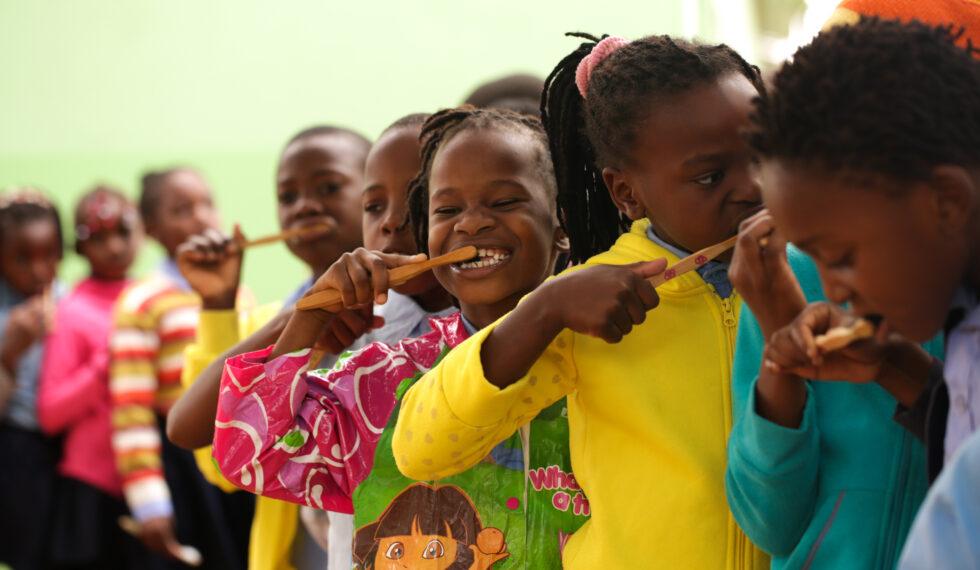 Humble Smile - Mozambique 2